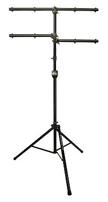 Ultimate Support LT99B Tall Lighting Tree (stand)