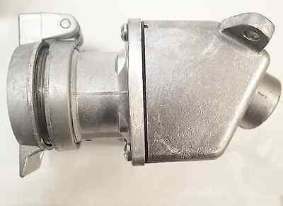 Crouse Hinds Ar341 Arktite Receptacle Housing With Are33