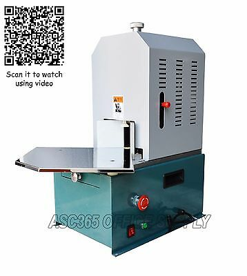 110V Electrical Round Cornering with 7 Built in dies Corner Rounder Cutter