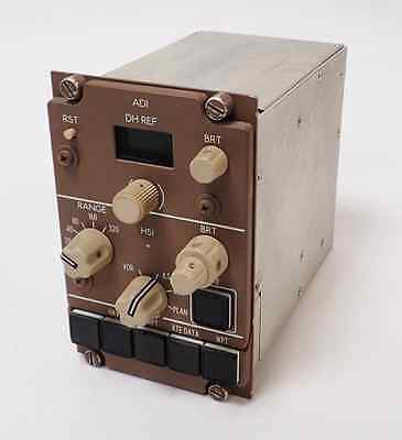 Rockwell/Collins Efic-701 622-5048-101 Electronic Flight Control Panel