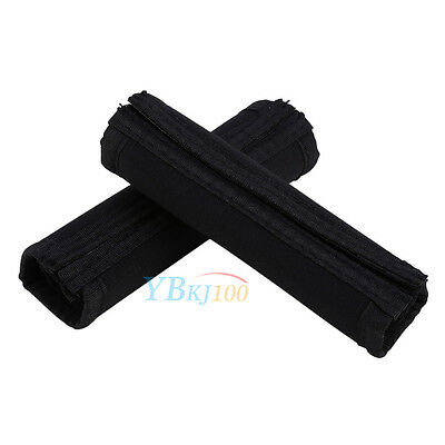 2PCS Baby Kids Handle Grip Bar Bumper Cover for Pushchair Pram Stroller Buggys