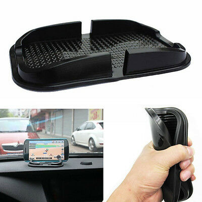 Car Stick Universal Mount Mobile Cell Phone GPS Accessories Holder Non-slip Mats