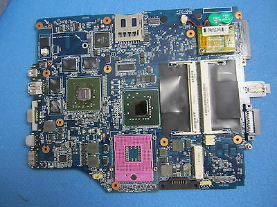 Sony Motherboard- MBX-165-VGN-FZ series