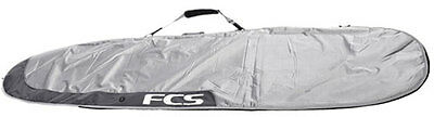 """FCS Dayrunner Stand Up Paddleboard Day Bag - Alloy / Alloy - 9'6"""" - New"""