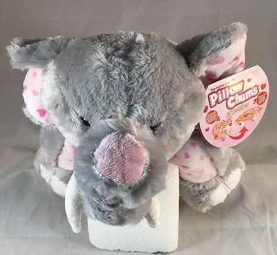 "Kelly Toy 22"" Pillow Chum Elephant  (P190ELE-A75)"