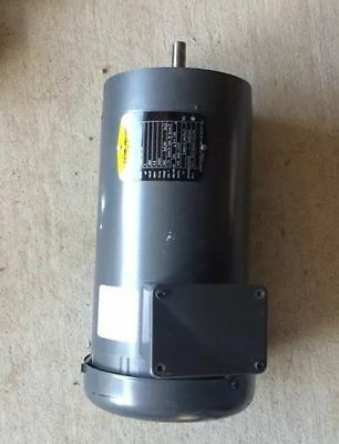 Baldor Reliance 3 phase 3 HP ELECTRIC MOTOR 380V, 3450 RPM Class F (H22)