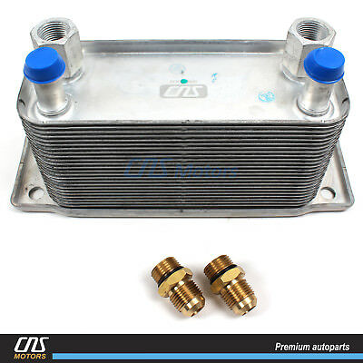 Transmission Oil Cooler for 2003-2009 Dodge Ram Diesel 2500 3500 5.9L 68004317AA