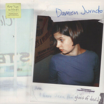 Damien Jurado - Ghost Of David (Vinyl LP - 2000 - US - Reissue)