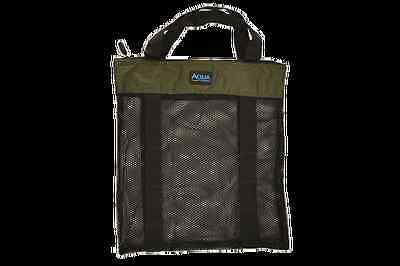 Aqua Products NEW Carp Fishing Green 4KG Mesh Air Dry Bag - 410119