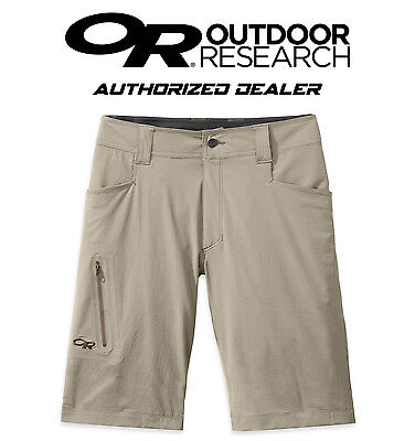 """Outdoor Research OR Men's Ferrosi Shorts 12""""  Hiking/Rock Climbing/Active"""