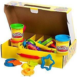 Playdoh Super Molding Mania Set Kit With Over 45 Accessories