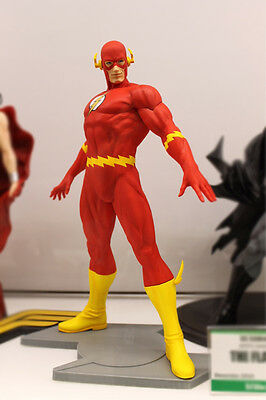 The Flash Barry Allen Figure Model Resin Kit Unpainted Unassembled 1/6