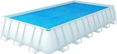 Bestway Rectangular Solar Pool Cover