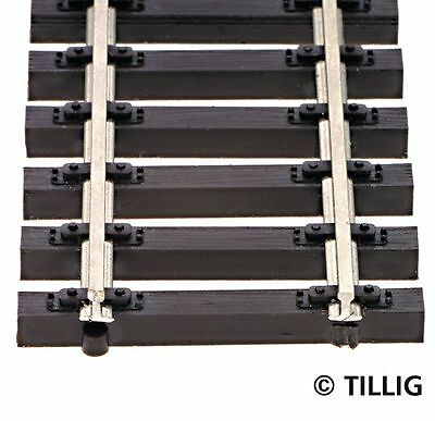 Tillig TT Flexgleis  664 mm  Art.-Nr:83125  neu