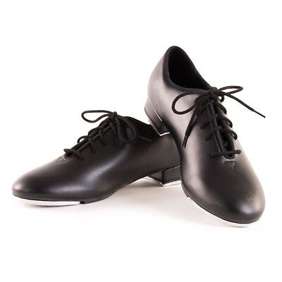 Black so danca TA05 oxford tap dance shoes - assorted sizes