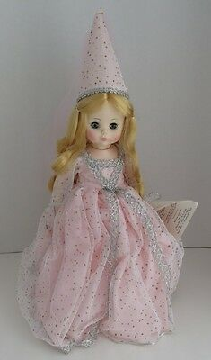 "Madame Alexander 13"" Fairy Godmother Doll            (Inv11167)"