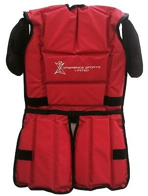 XSL Rugby Tackle Suit