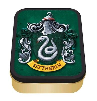 Harry Potter - Collectors Tin Slytherin