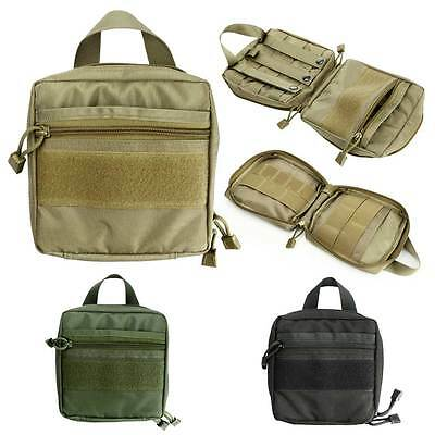 Cool Outdoor Tactical Molle Military Digital Camera Organize Pouch Bag Case