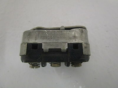 Microswitch Ms25011-1 Limit Switch *used*