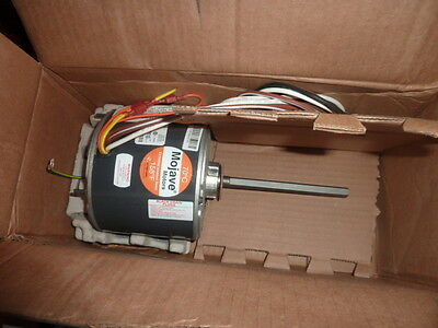 US Motors Fan Condenser 1861H 1/3 HP horsepower 208 volt 1075 RPM New in Box