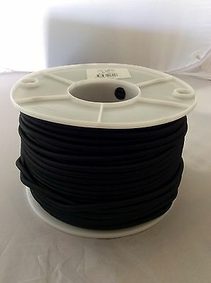Shock Cord – Bungee Cord 8mm x 10m High Tenacity Polyester Covered Rubber Cord.
