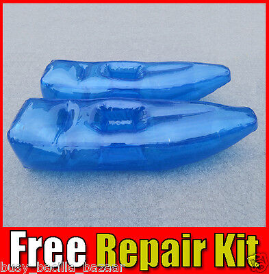 Inflatable Shoes Water Walking Shoes 1M Inflatable Walk Jump Run on Water
