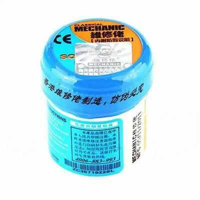 Xg-50 Solder Soldering Sn63/Pb37 25-45Um (Xg-500) Mechanic Reparing Paste New D