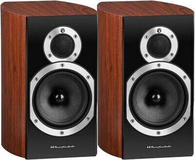 Wharfedale Diamond 10.1 Bookshelf Speakers Rosewood-1 Year Warranty RRP £199.95