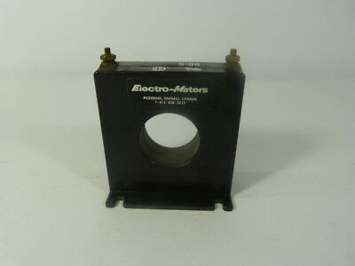Electrometers 5SFT-600 Current Transformer Ratio 60:5 ! AS IS !