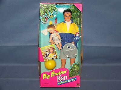 Image result for ken dolls box