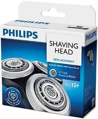 Philips RQ12/60 Replacement Shaving Head for Senso Touch 3D / Arcitec