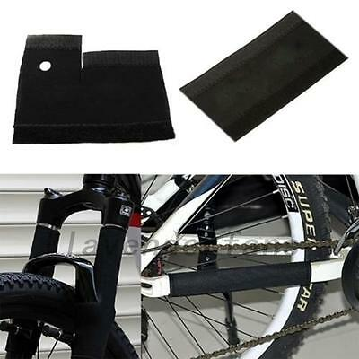 3Pcs Cycling Bicycle Bike Frame Chain Stay Protector Guard Pad Cover Wrap