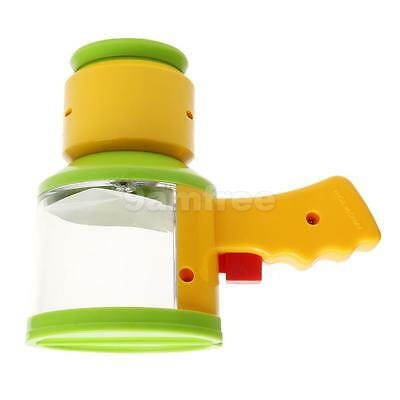 Bug Catcher Insect Viewer Box Acrylic Magnifier Microscope Box Science Toy
