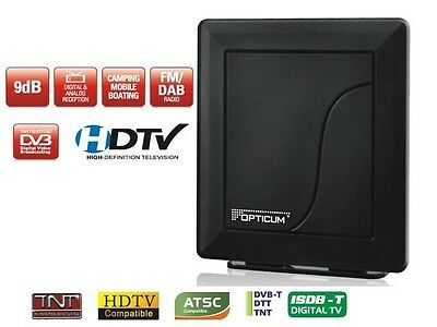 Opticum Smart HD 550 DVB-T Antenne