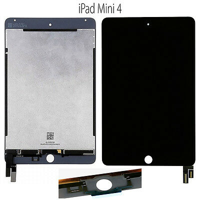 For Apple iPad Mini 4 Replacement Complete Lcd Display Screen Touch Digitizer