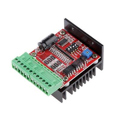 CNC Single Axis TB6600 4A Two Phase Stepper Motor Driver Board Controller