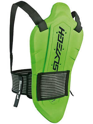 Slytech Backpro Naked One Size Small Back Protector