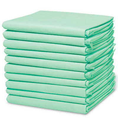 100 Quilted Super Absorbent 30x30 Dog Puppy Training Wee Wee Pee Pads Underpads