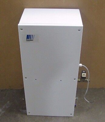 Bader Lwk 168 02041100 3300W 20°C 230V 190W 400 I/H 600 M³/H  Air Water Cooler