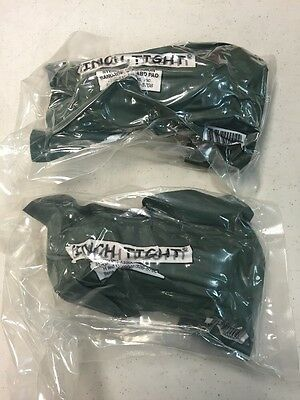 """Lot Of 2 US Military H & H Cinch Tight 8"""" X 10"""" ABD Pad"""