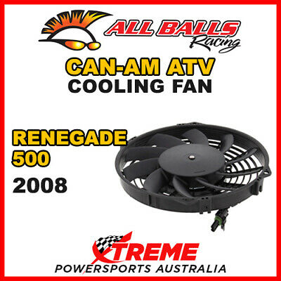 ALL BALLS 70-1003 ATV CAN-AM Renegade 500 2008 COOLING FAN ASSEMBLY