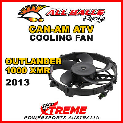 All Balls 70-1006 Atv Can-Am Outlander 1000 Smr 2013 Cooling Fan Assembly