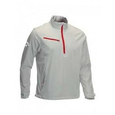 Callaway Gust 2.0 Wind Jacket Windproof Lightweight High Rise/Red