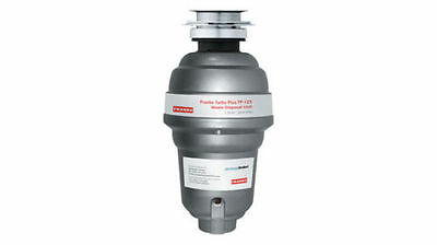 Franke Waste Disposers - TP-125 Waste Management System, Basso Switch, Brand New