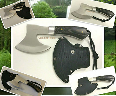 Ultimate Hunting-Campining-Survival-Tactical-Fire Axe Hand Survival Tool-FB702