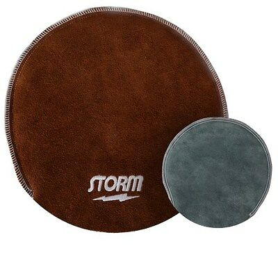 Storm Bowling DELUXE SHAMMY Leather Oil Removing Pad
