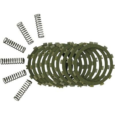 Ebc Srk59 Complete Clutch Kit Plates & Springs 98 - 99 Zx9, 03 04 05 06 Z1000