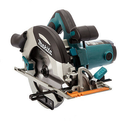 Makita HS7100 Circular Saw 190mm 1400W without Riving Knife 110V
