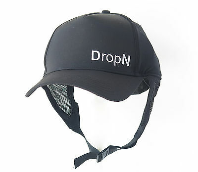 DropN Surf Hat with chin strap